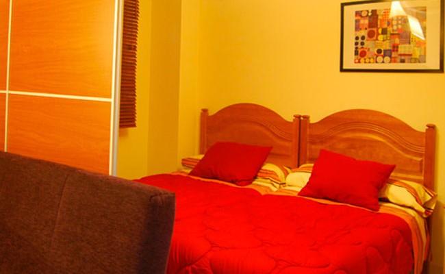 alquiler piso en san isidro