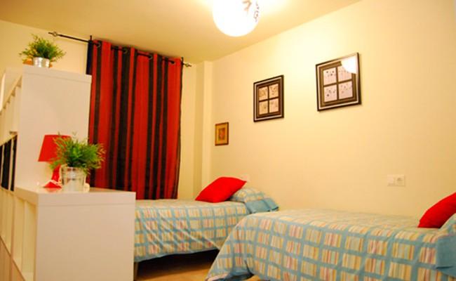 alquilar apartamento san isidro